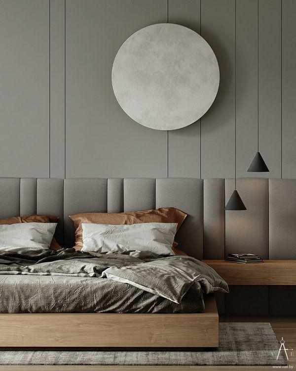 Home Interior Design Game Online: Master Bedroom Interior, Home