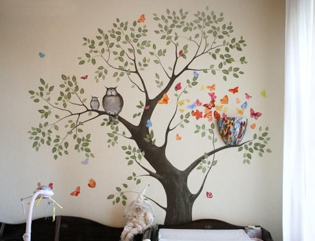A few hours of painting with stencils create fabulous decoration patterns on furniture, walls or ceiling, which will delight you and your loved ones. Description from lushome.com. I searched for this on bing.com/images