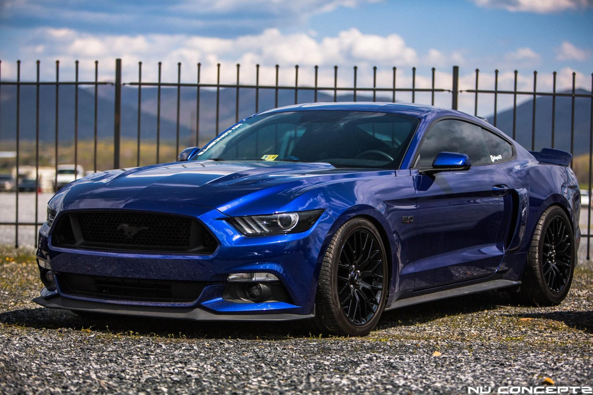 Deep Impact Blue S550 Mustang Thread Page 119 2017 Forum Gt Gt350 Gt500 Mach 1 Ecoboost Mustang6g