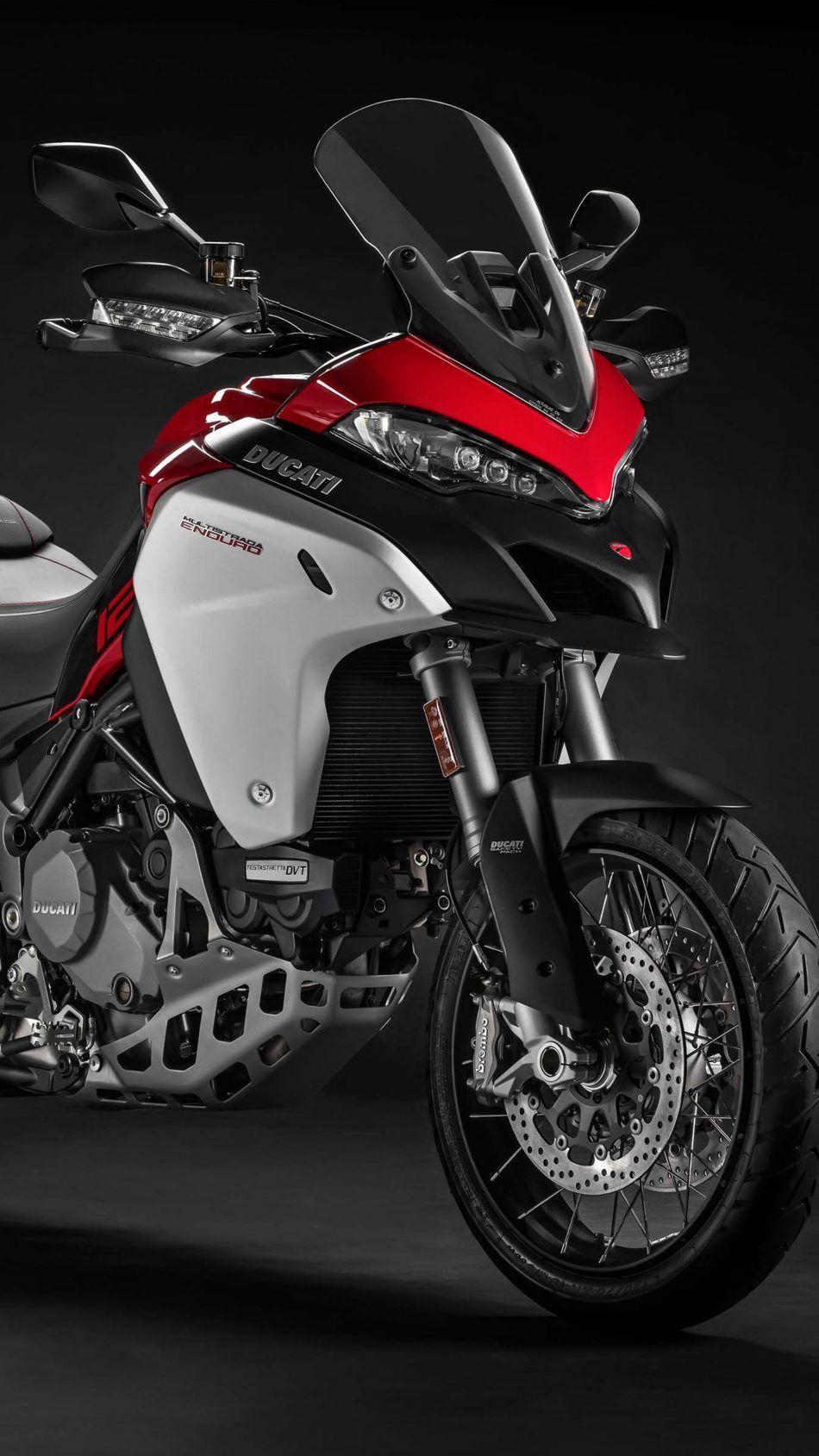 Ducati Multistrada Enduro 2019 4k Ultra Hd Mobile Wallpaper Motos Esportivas Motos Auto