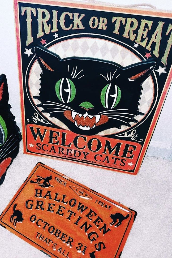 A Halloween Haul Is Right! Michaels's 2019 Selection of
