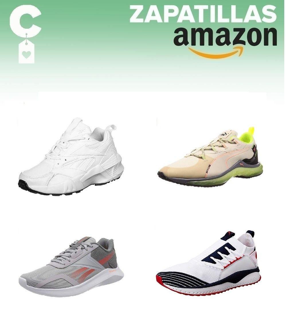 George Stevenson exégesis oficial  11 chollos en tallas sueltas de zapatillas Reebok y Puma en Amazon en 2020  | Reebok, Zapatillas, Zapatillas puma