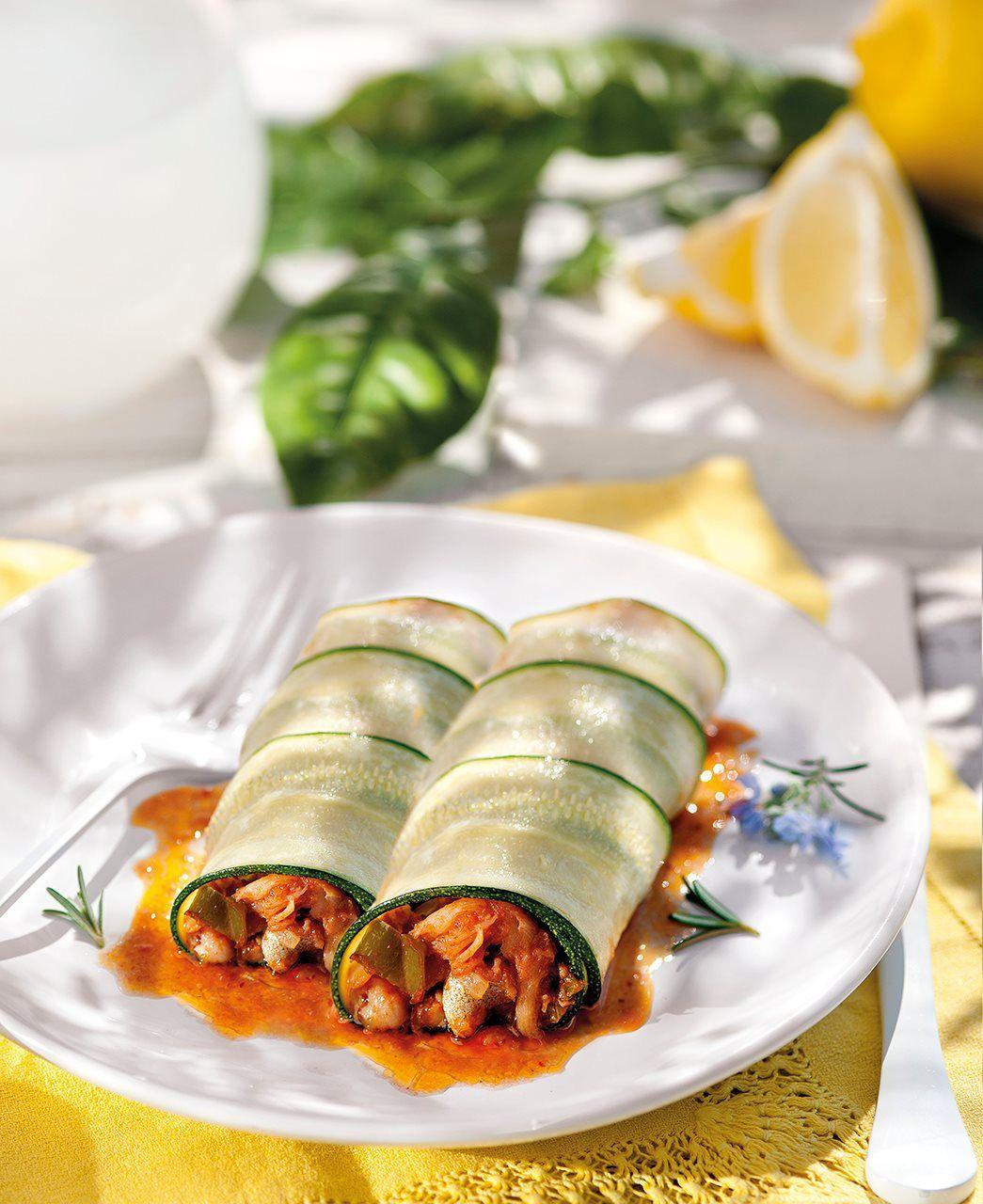 recetas de comida dieta mediterranea