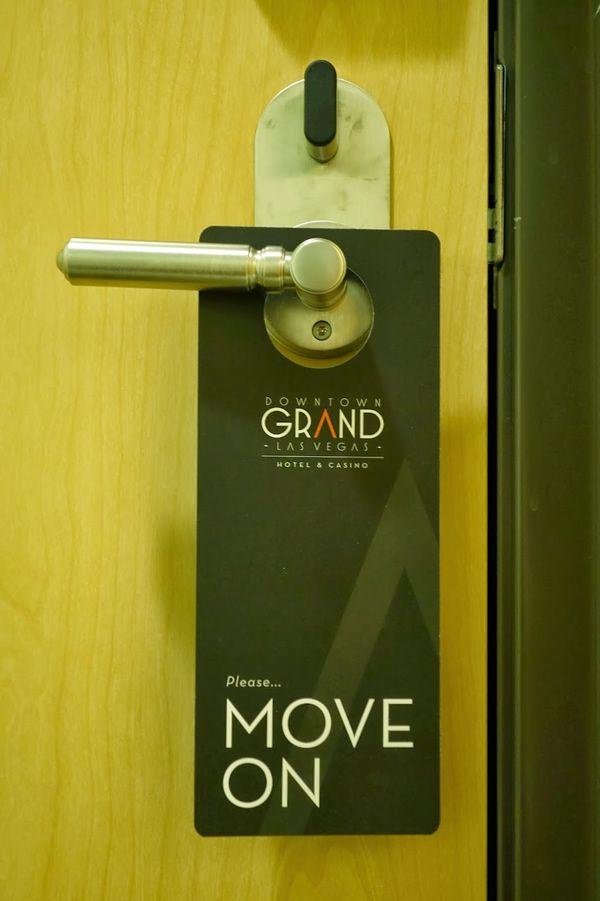 Do Not Disturb 15 More Creative Hotel Door Hangers Door hanger - door hanger design template