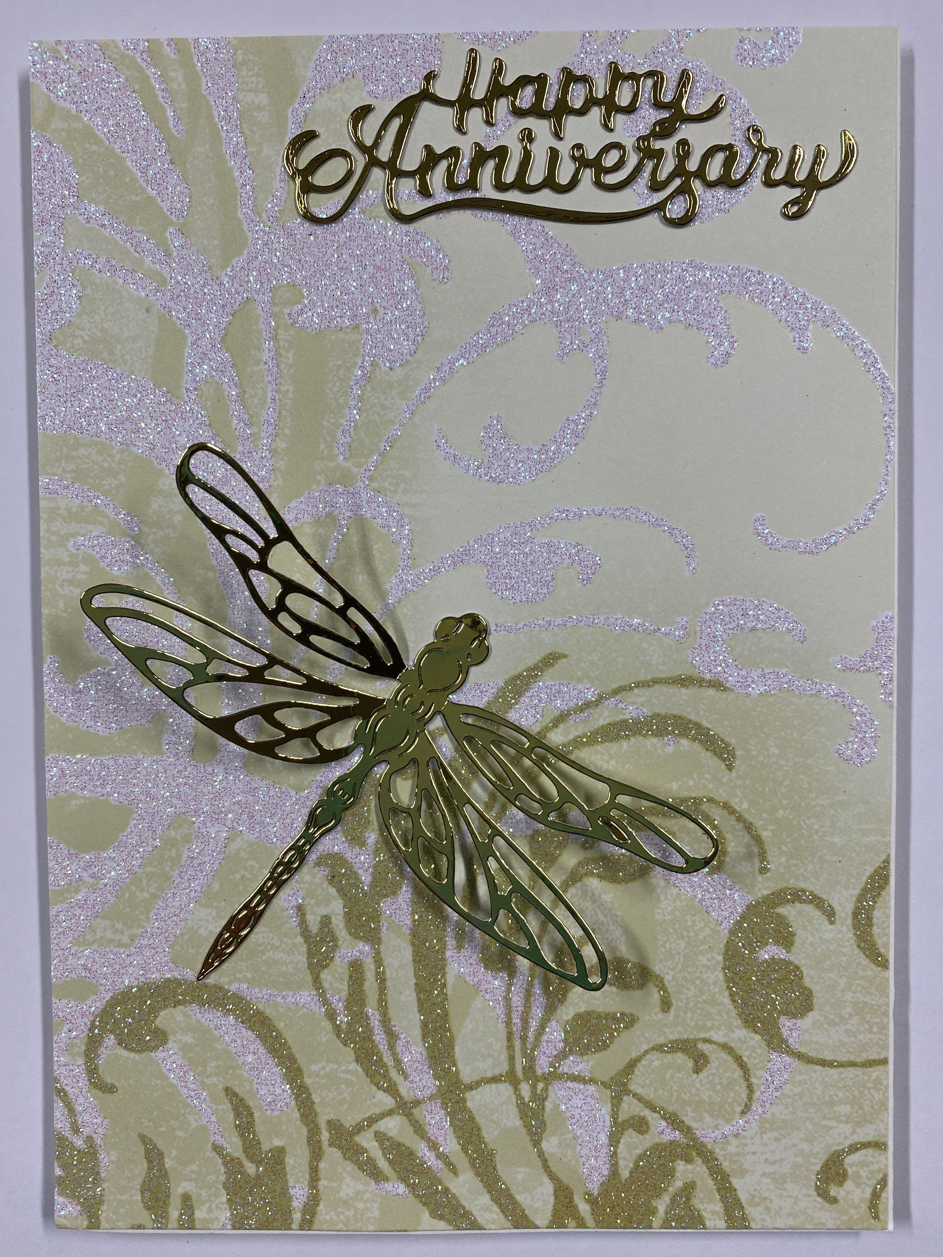 Wedding Anniversary Cards Handmade Hands On Africa You Choose Design Ebay Happy Anniversary Cards Wedding Anniversary Cards Anniversary Cards