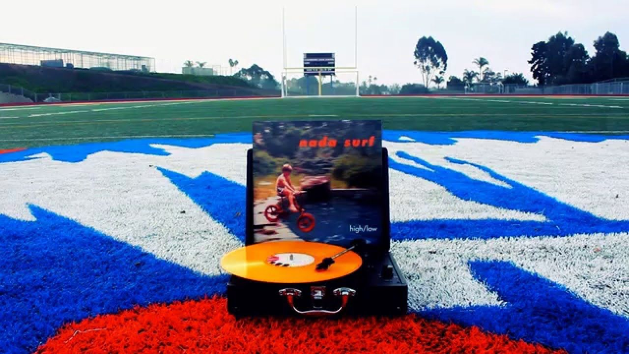 Nada Surf - Popular (Vinyl Me, Please) Music Video by Derek Delacroix http://www.derekdelacroix.com/