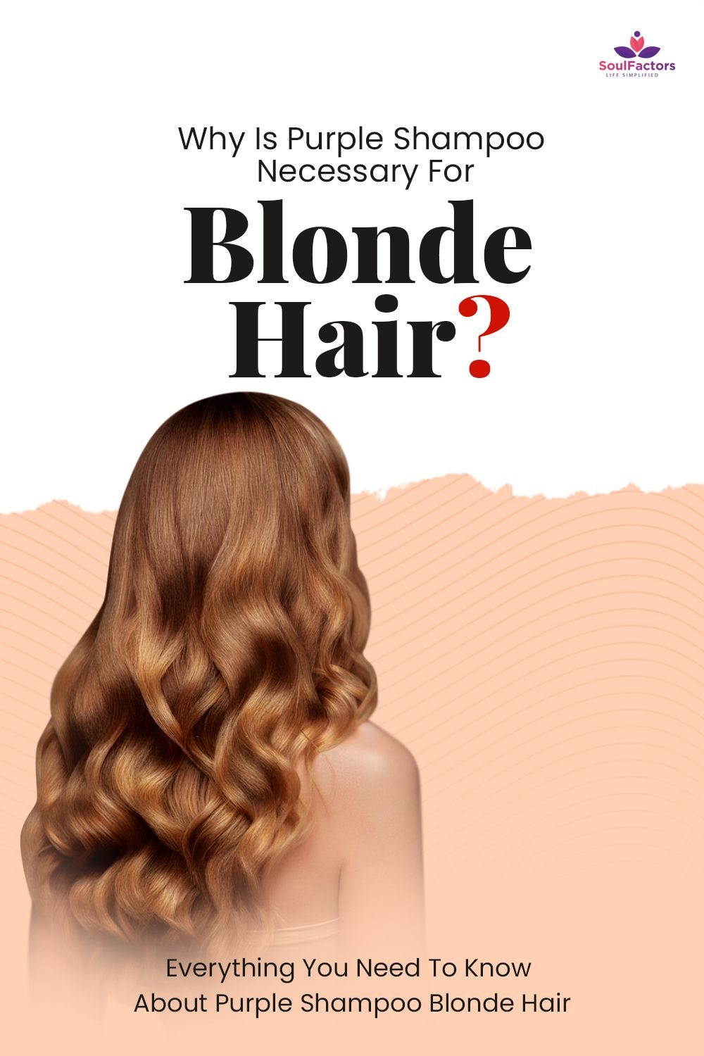 Here's What You Should Do to Flaunt your Perfect Blonde Hair!