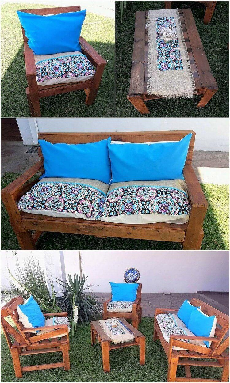 this is a much attractive looking crafting of the wood on extraordinary ideas for old used dumped pallets wood id=50942