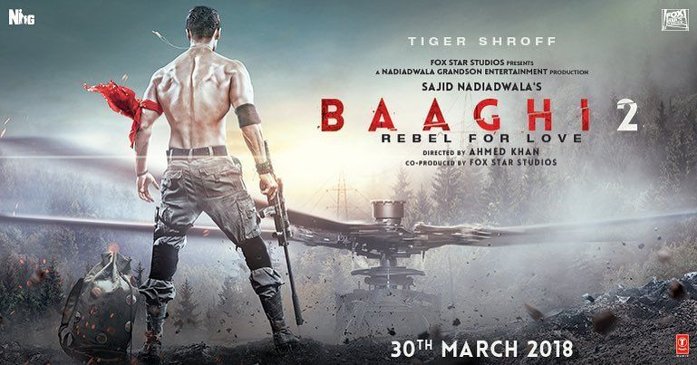 259 5k Likes 1 743 Comments Tiger Shroff Tigerjackieshroff On Instagram Get Ready To Fight Guys As Full Movies Hd Movies Download Full Movies Download
