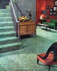 vintage shag rug AD - Bing Images