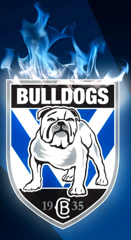 Doggies Nrl Nrl Bulldogs Canterbury Bulldogs National Rugby