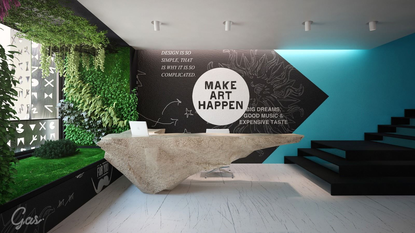 Advertising Agency Office Picture Gallery Advertising Agency