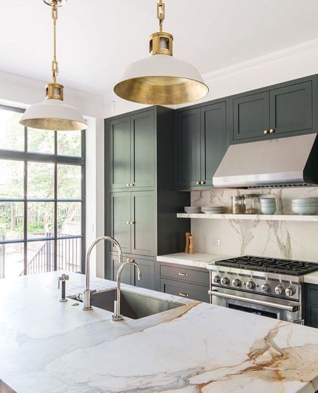 Pin de Elizabeth Newman en Kitchens   Pinterest   Cocinas