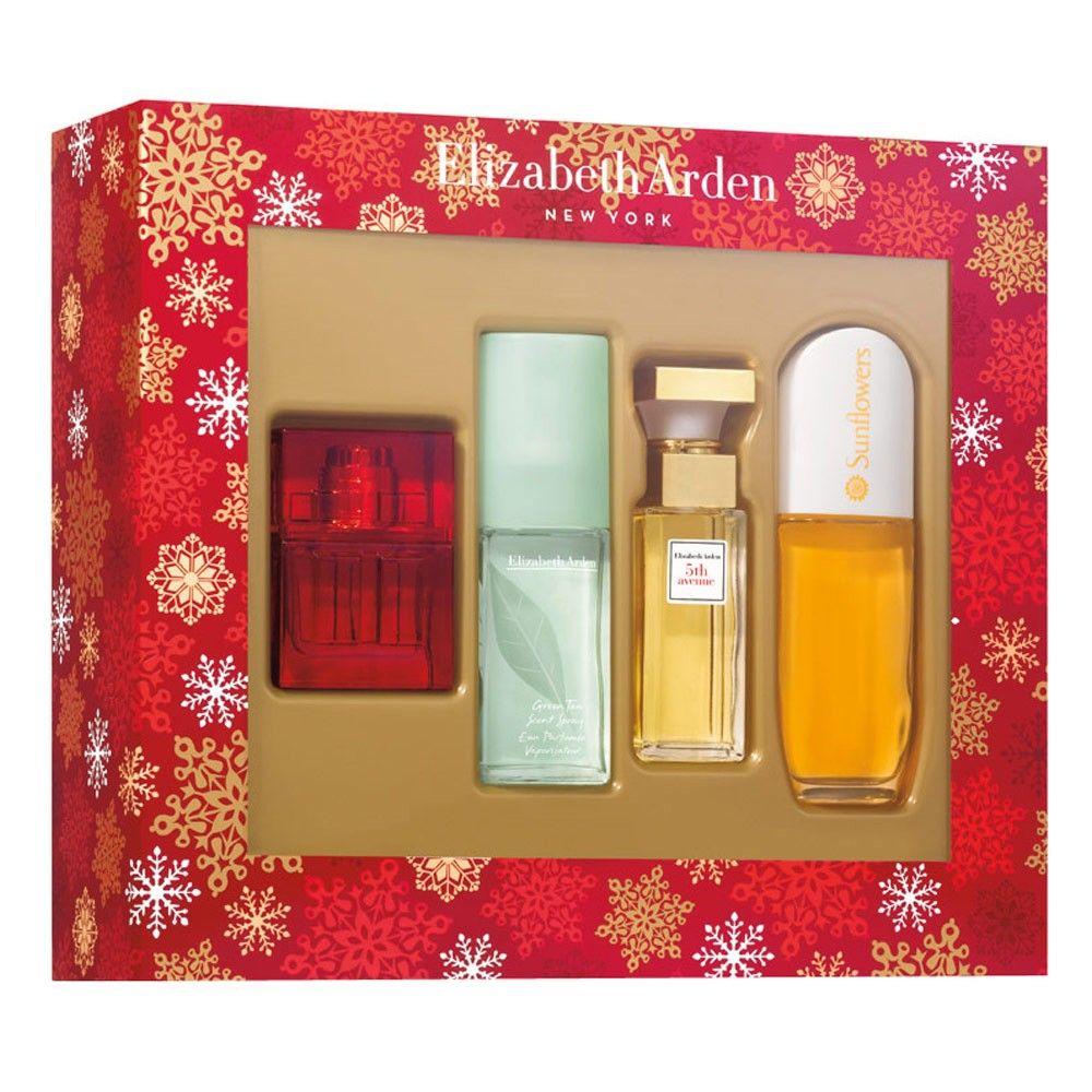 Elizabeth Arden Perfume Australia