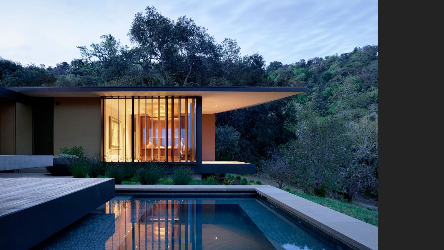 Aidlin Darling Design Residential Contemporary Architecture