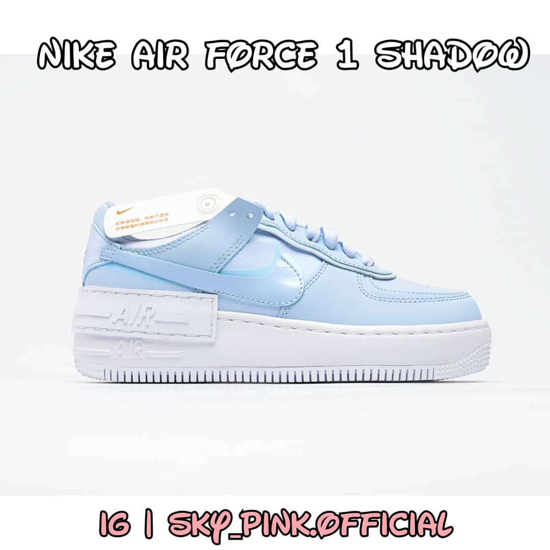 Nike air force, Nike air
