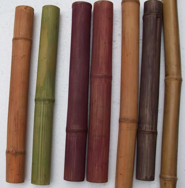 Varas de bamb m xico ciudad de muebles jard n - Jardin de bambu talavera ...