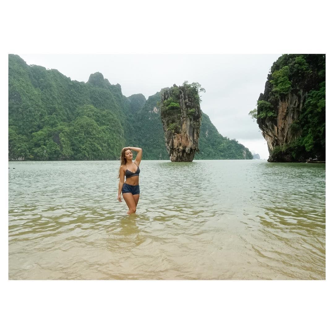 #Phuket #Thailand #27 #007 #JamesBondIsland