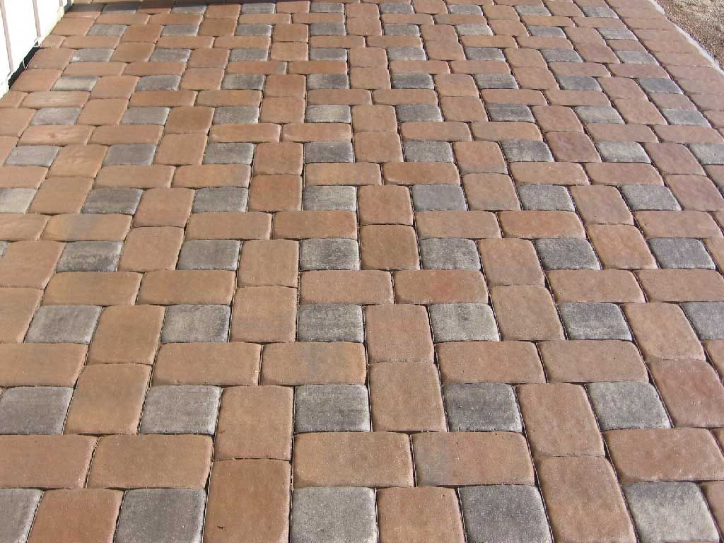 Merveilleux Patio Paver Pattern 6x6 And 6x9, Paver Patio Designs Patterns .