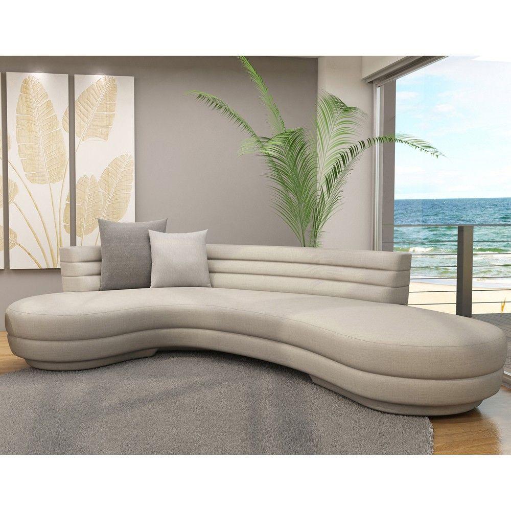 Weiman Sutton Left Sofa In 2019 Curved Sofa Sofa Design
