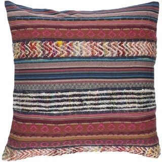 Shop for Decorative High 20-inch Poly or Down Filled Pillow. Get free shipping at Overstock.com - Your Online Home Decor Outlet Store! Get 5% in rewards with Club O! - 18425988