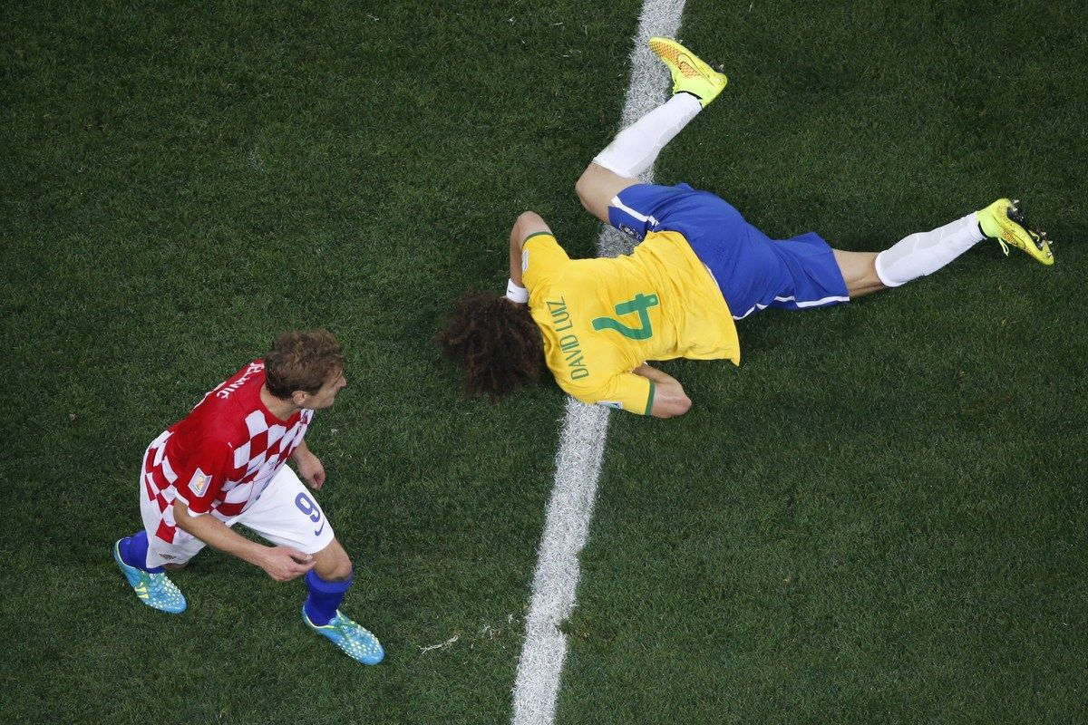 The Most Incredible Photos From The 2014 World Cup Copa Do Mundo Brasil Look