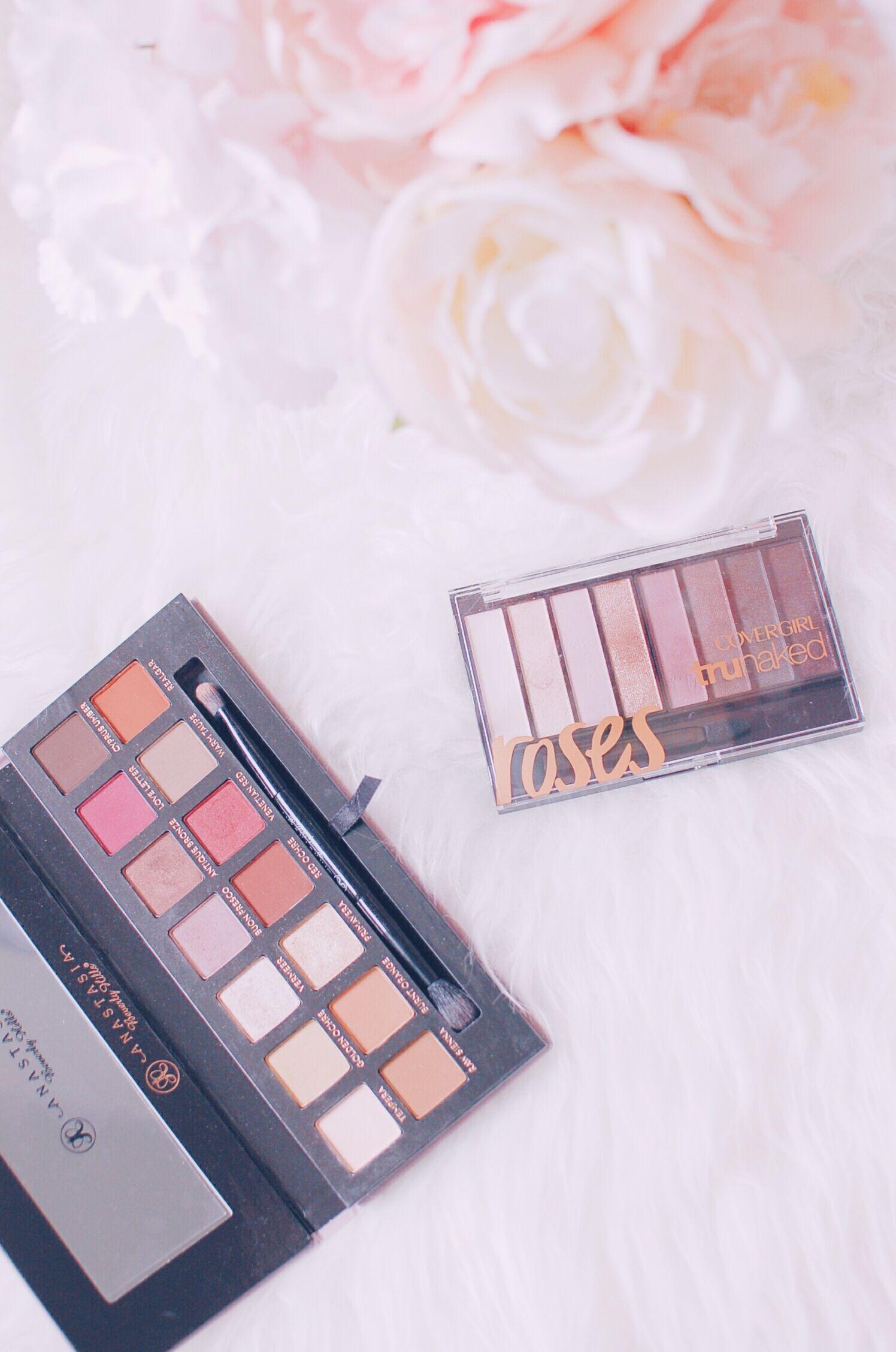 Drugstore vs. Luxury brand cosmetics Part II Cosmetics