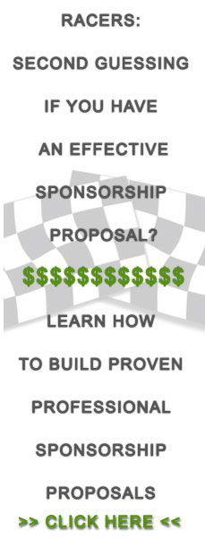 NOW AVAILABLE!! Get My Sponsorship Proposal Class and Template - how to write a sponsor proposal