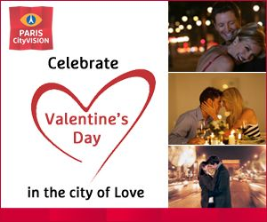 Our Valentine's Day offers!