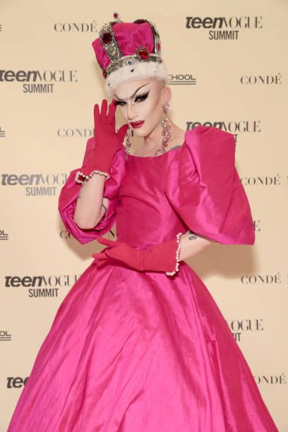 Sasha Velour Pictures and Photos - Getty Images in 2021 ...