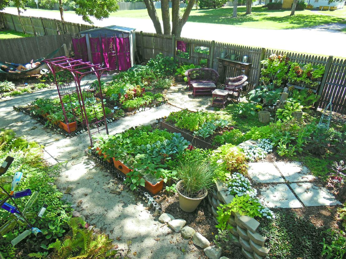 Vegetable Garden Ideas For Kids ideas to keep digital suburban kids out in nature | gardens