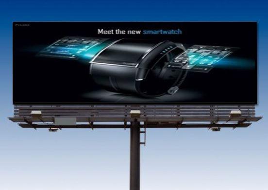 Wij staan nu ook langs de weg! Pint een foto van één van onze billboarden en maak kans op gave prijzen!