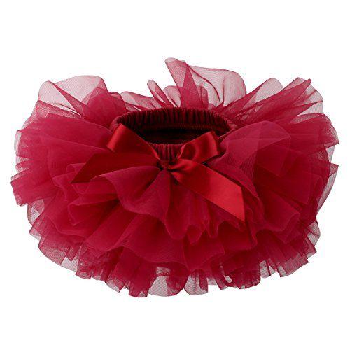 a730082e0 Slowera Baby Girls Soft Tutu Skirt (Skorts) 0 to 36 Months ...