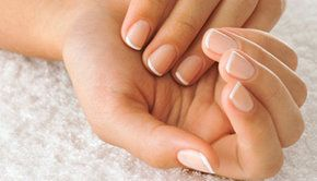 Five Tips for Healthier Nails