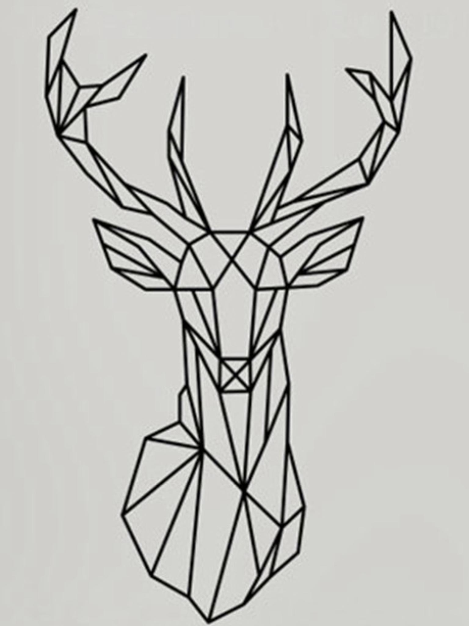 Pin de Zanne en Draw doodles Pinterest Geometrisches