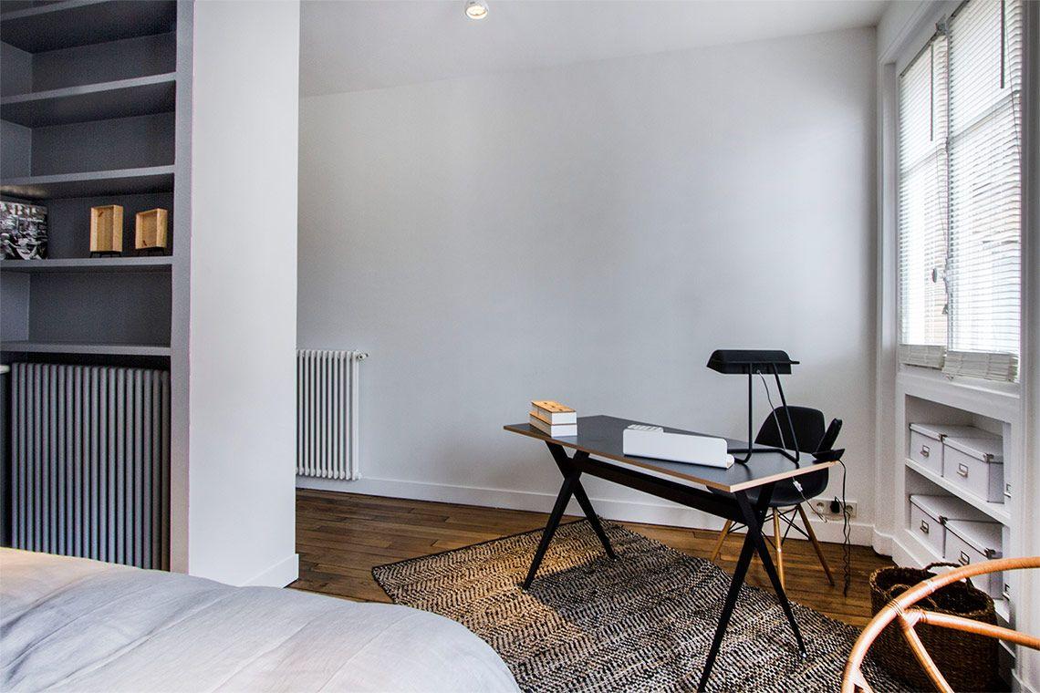 Epingle Par Elodie Halle Sur House Interior Appartement Meuble Appartement Maison
