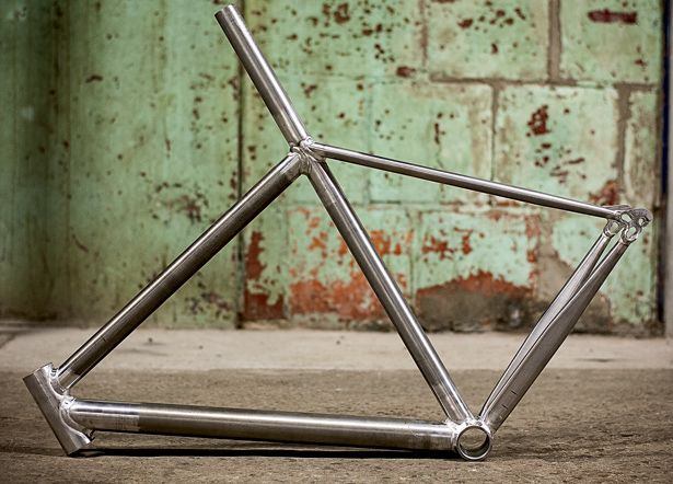Aluminum Frames Are Back—And Better than Ever | Pinterest | Cycling ...