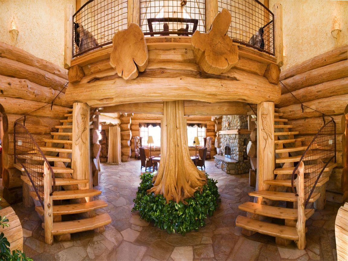 luxury log cabin home luxury mountain log homes cool log homes - Luxury Mountain Log Home Plans
