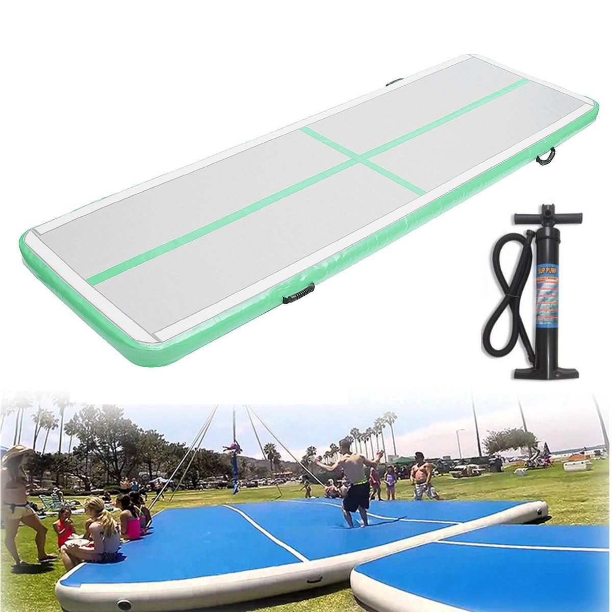 31+ Inflatable gymnastics air track ideas