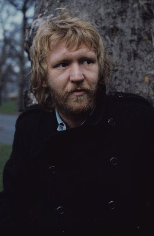 Harry Nilsson in 2020 Muziek