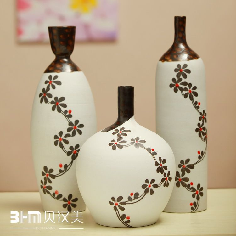 35 Designs Of Ceramic Vases For Your Home Decoration Pottery