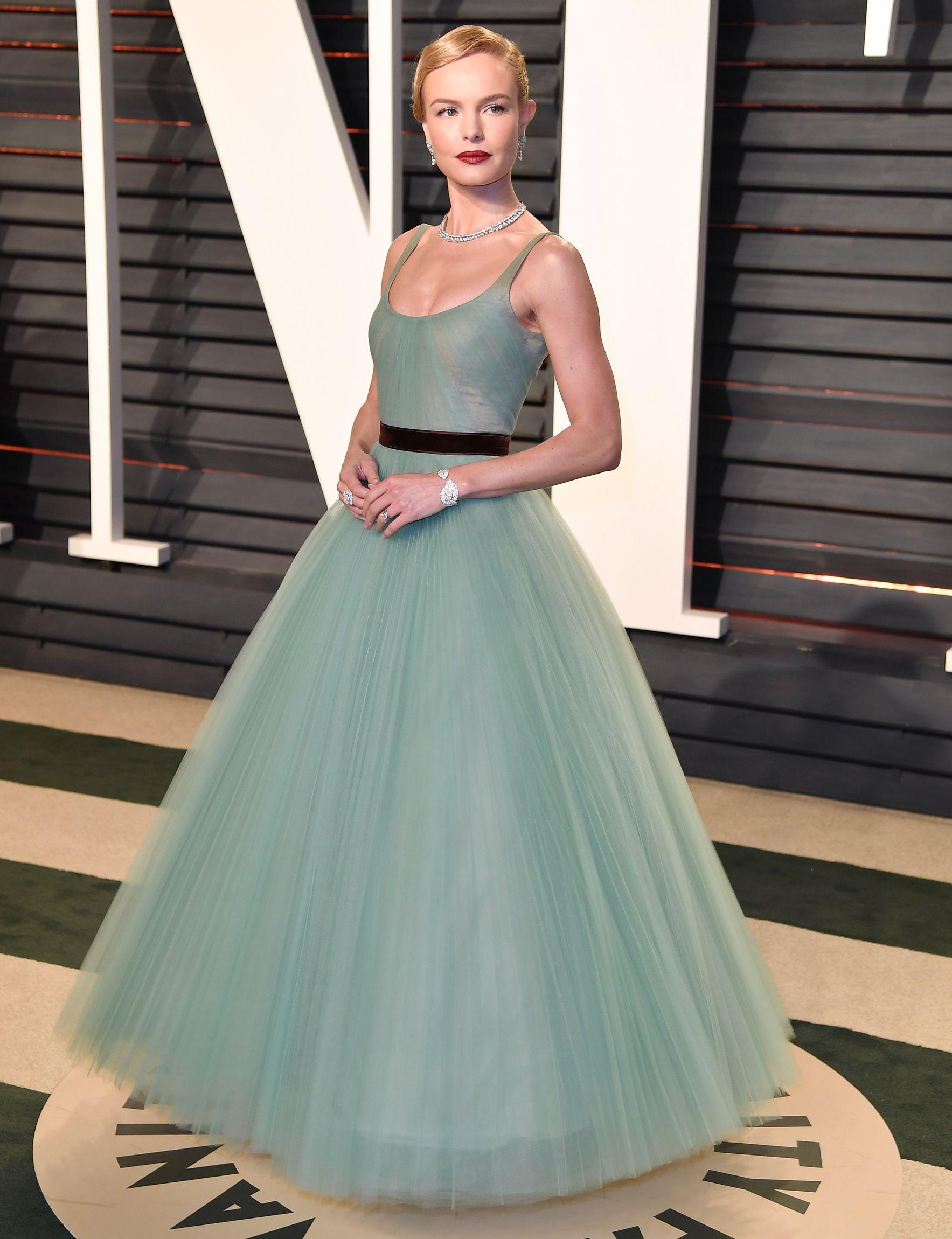 Inside the Hottest Parties of Oscar Night | Oscar night, Kate ...