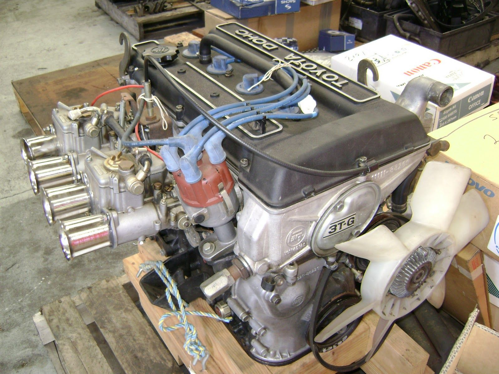 toyota 2tg engine for sale 2 toyota s800 toyota, engines for toyota car  1970 s