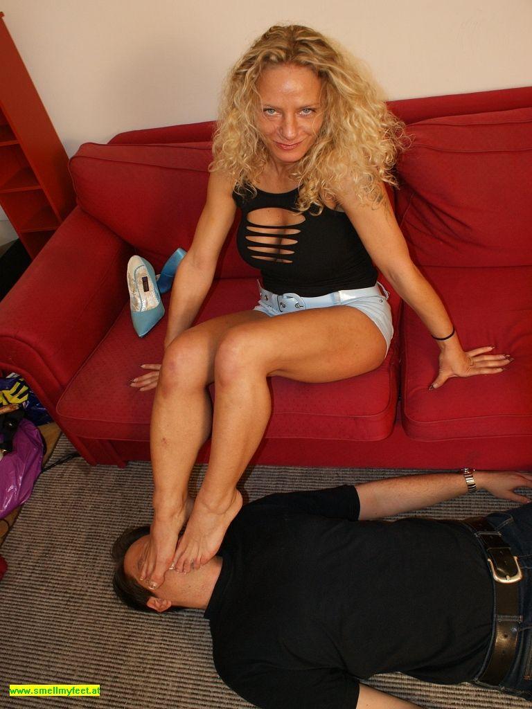 foot Under mistress