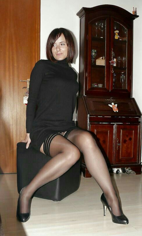 Collants Bas Jupe Bretelles Femme Sexy Et Sexy Bas Bas Amatrice rTxRvXr