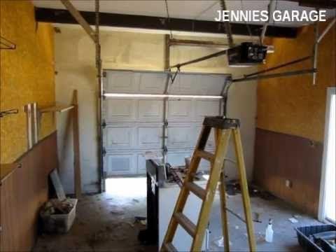 Time To Replace Garage Door Opener