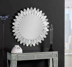 decoracin y diseo en espejos de pared en pan de plata y lunas de espejo