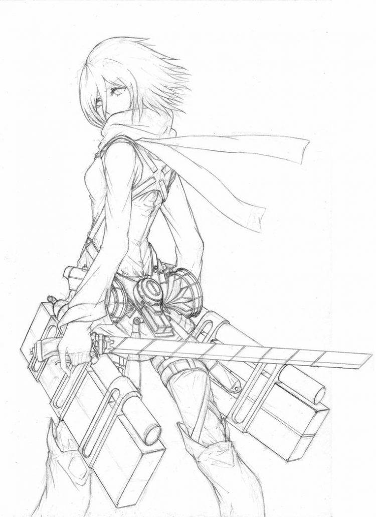 Pin De Otaku Life Em Shingeki No Kyojin Attack On Titan