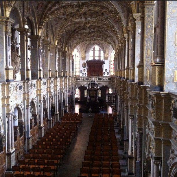 ulrikkegreve #a #church #at #Frederiksborg #castle #danish #in #Hillerød #Denmark #taken #by #me