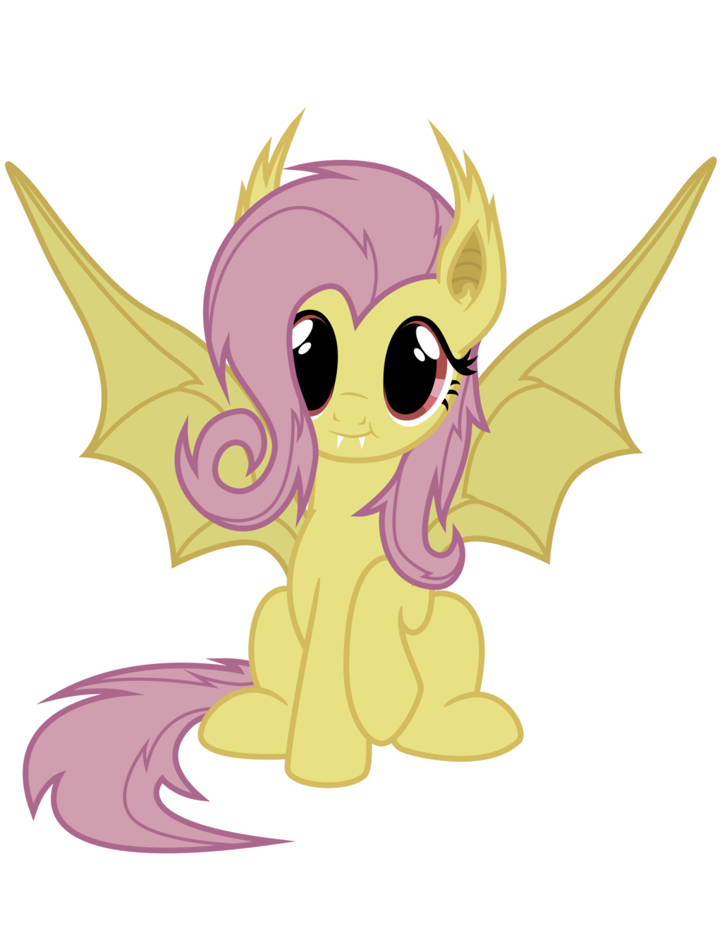 Image result for flutterbat cute